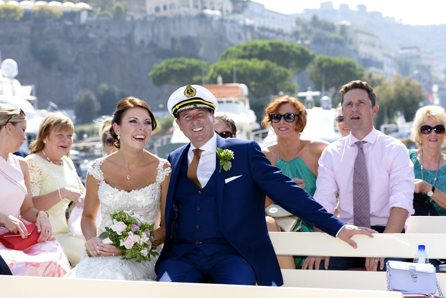 Stephen & Nadine_Sorrento_Wedding_LoveBoat
