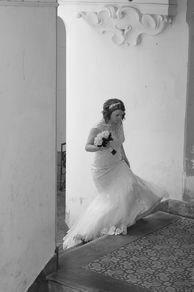 Robert & Joanne - Wedding in Maiori