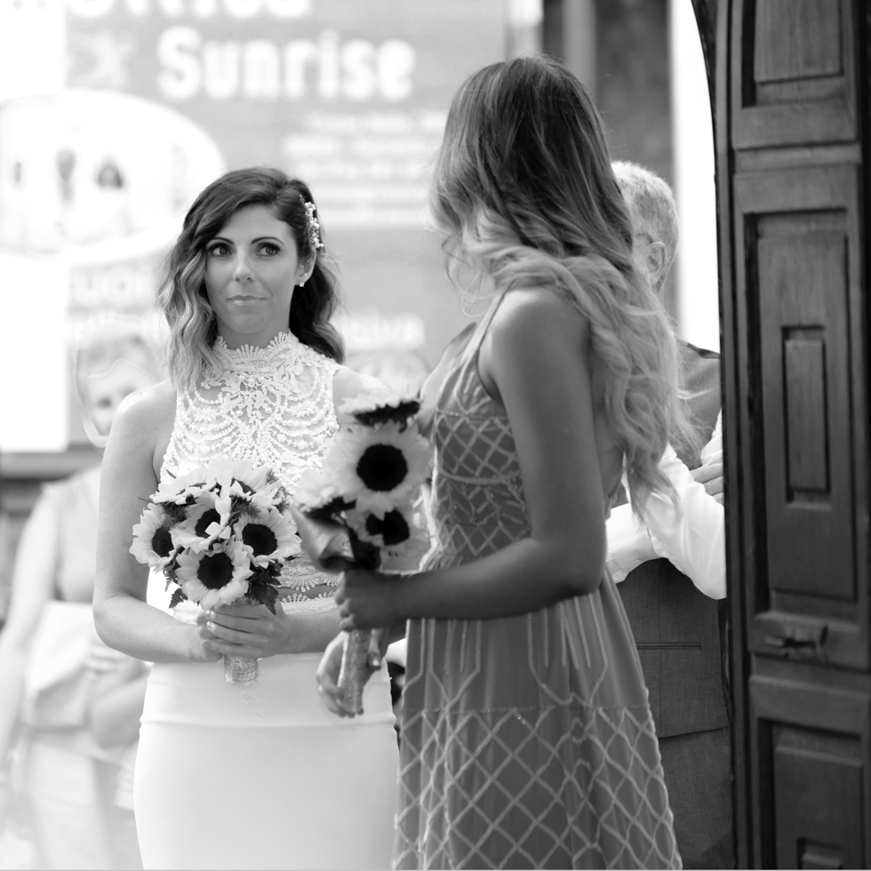 Justin & Sinead - Wedding in Sorrento
