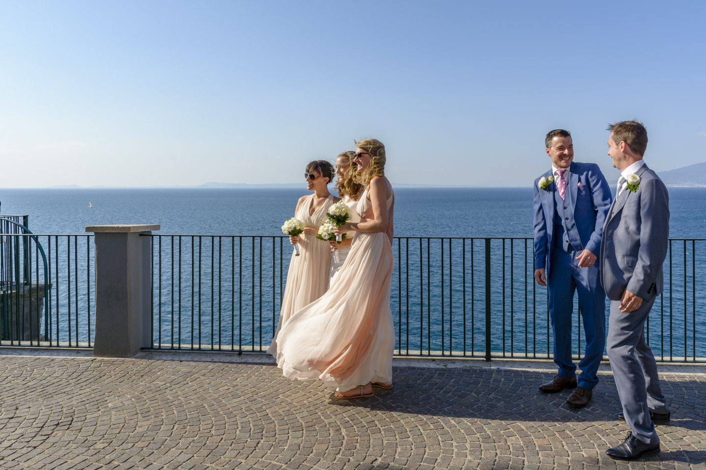 WeddingPhoto_FineArtStudio_Sorrento_Villa_Comunale